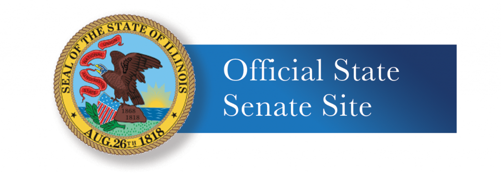 Official State Senate Website